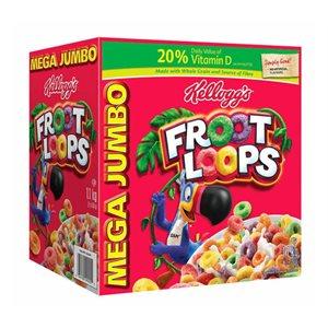 Kellogg's® Froot Loops