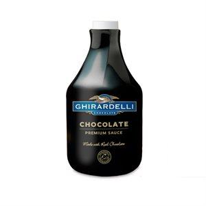 Ghirardelli Sauce au chocolat