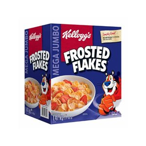 Kellogg's® Frosted Flakes (1.41 kg)