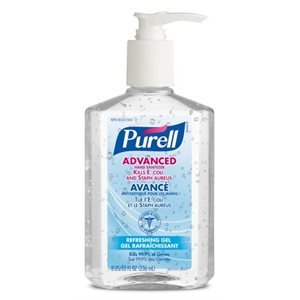 Désinfectant instantané pour les mains Purell®