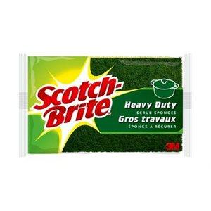 Scotch-Brite® Heavy Duty Scrub Sponge
