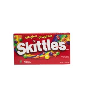 Skittles Originaux - En bouchées