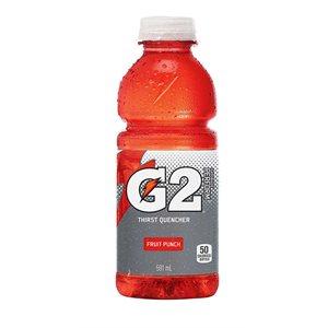 Gatorade G2 Punch aux fruits
