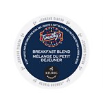 Timothy's Breakfast Blend   K-Cup® Pods