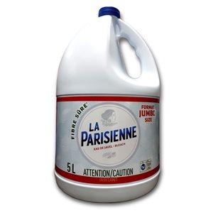 Eau de javel Fibre sûre La Parisienne
