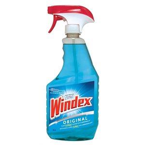 Original Nettoyant à vitre Windex®