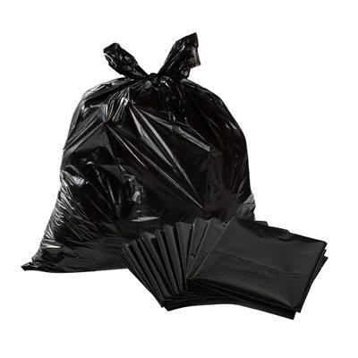 """Industrial Garbage Bags 30 x 38"""""""