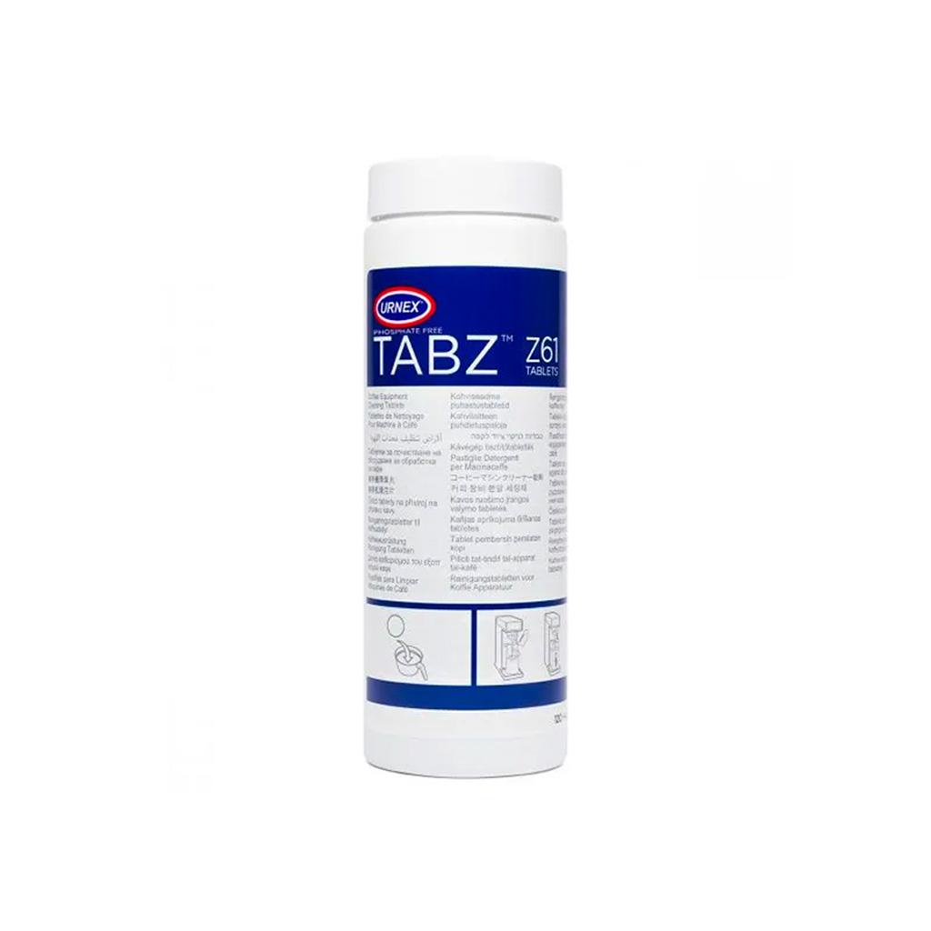 Tabz™ Tablettes de nettoyage