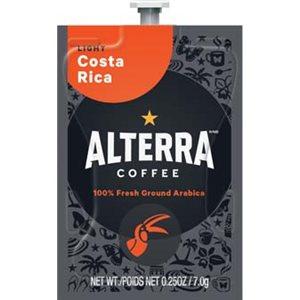 Alterra Costa Rica | Lavazza Pouches