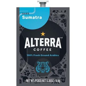 Alterra Sumatra | Lavazza Pouches