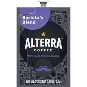 Alterra Barista's Blend | Lavazza Pouches