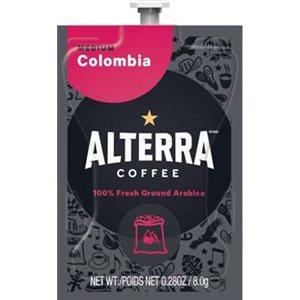 Alterra Colombia | Lavazza Pouches