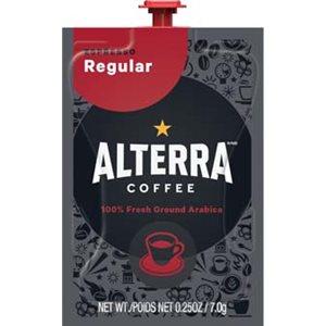 Alterra Espresso Regular | Lavazza Pouches