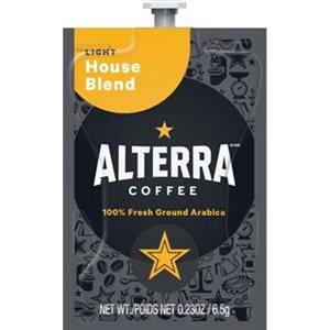 Alterra House Blend | Lavazza Pouches