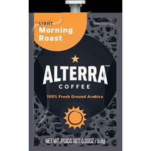 Alterra Morning Roast | Lavazza Pouches