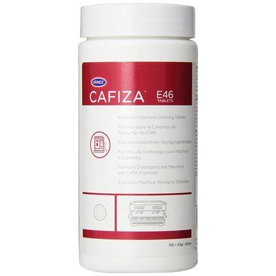 Cafiza - Espresso Machine Cleaning Tablets