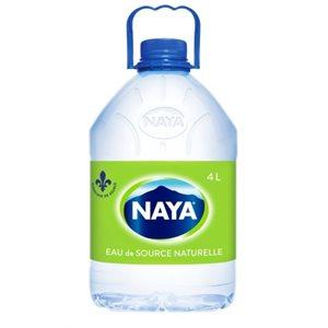 Naya Eau 4L x 1
