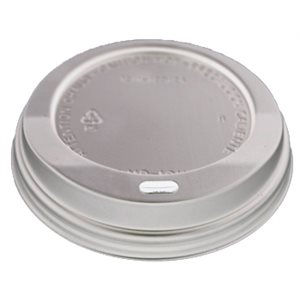 Dome Lids for Take Away Cups 10 oz to 20 oz