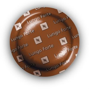 Lungo Forte Nespresso Professional