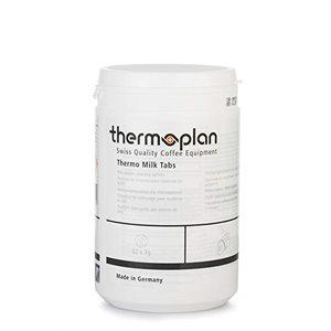 Tablettes Thermoplan nettoyantes pour le lait pour les machines à café Nespresso Aguila