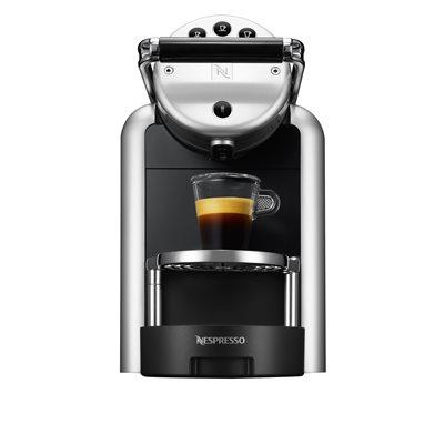 Zenius   Nespresso Professional