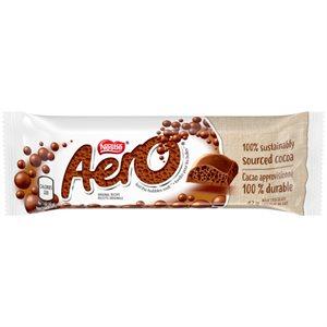 AERO Chocolate Bars