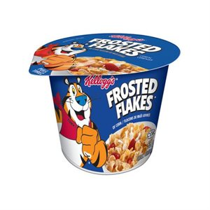 Kellogg's® Frosted Flakes (Breakfast Cereal Bowl)