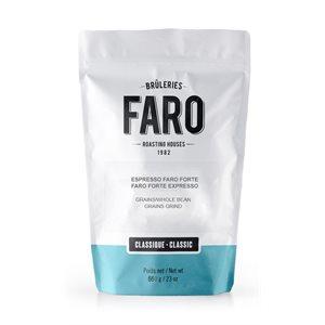 Espresso Faro Forte | Brûlerie Faro